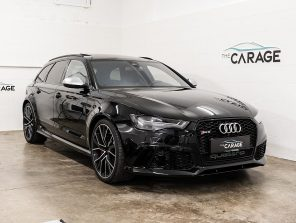 Audi RS6 Avant performance 4,0 TFSI COD tiptronic bei unsere Fahrzeuge | The Carage in