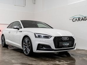 Audi S5 Coupé 3,0 TFSI quattro Tiptronic *VOLL* bei unsere Fahrzeuge | The Carage in