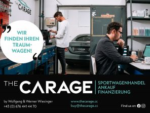 Mini MINI Hatch John Cooper Works (B48) *LEASING*KEIN OPF*KLAPPENAUSPUFF* bei unsere Fahrzeuge | The Carage in