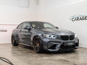 BMW M2 DKG Coupé Aut. (F87) | GPower Stufe 2 bei unsere Fahrzeuge | The Carage in