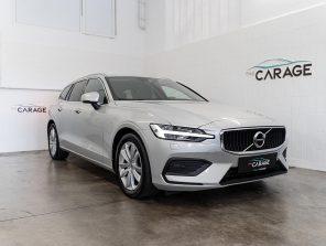 Volvo V60 D4 Momentum Geartronic *LEDER*ASSISTENZ*RFK* bei unsere Fahrzeuge | The Carage in