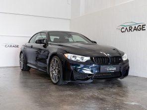BMW M4 Cabrio M-DKG Aut. Competition *LEASING*LEDER*ASSISTENZ*HK*HUD* M4 Cabrio M-DKG Aut. (F83) Competition *LEASING*LE bei unsere Fahrzeuge | The Carage in