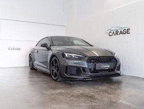 Audi RS5 Coupé 2,9 TFSI quattro Tiptronic *KERAMIK-BREMSEN*HUD*VIRTUAL COCKPIT*MATRIX* bei unsere Fahrzeuge   The Carage in