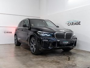 BMW X5 xDrive30d Aut. *LEASING*CARE-PAKET*M-SPORT*ASSISTENZ*LEASING* bei unsere Fahrzeuge | The Carage in