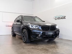 BMW X3 M Competition *HUD*HARMAN/KARDON*PANO* bei unsere Fahrzeuge | The Carage in