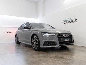 Audi A6 Avant 3,0 TDI Competition Quattro tiptronic *SPORTSITZE*MATRIX-LED*AHK*HUD*LUFTF*360°CAM* bei unsere Fahrzeuge | The Carage in